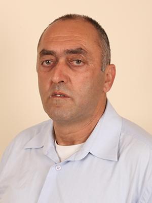 Μπάιλας Δημήτρης (Κατσουφράς)