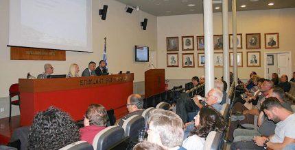 Εκδήλωση για τον απολογισμό και τον προγραμματισμό των δράσεων τουριστικής προβολής