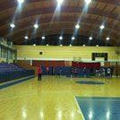 Αθλητικό Κέντρο - Αίθουσα Α'