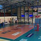 Αθλητικό Κέντρο - Αίθουσα Β'