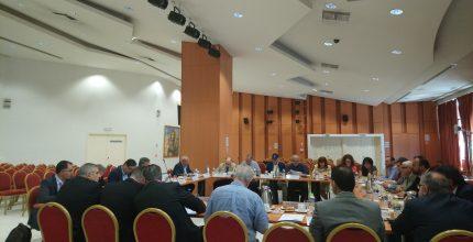 Εκλογή Δημήτρη Κοσμά στο Δ.Σ. της Ένωσης Λιμένων Ελλάδος