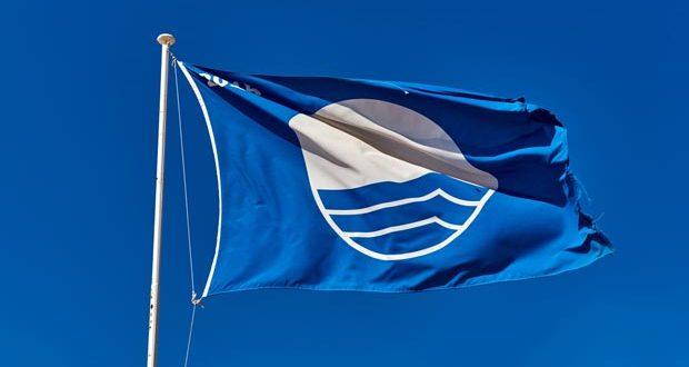 «Πρωταθλήτρια» η Σύρος με έξι Γαλάζιες Σημαίες