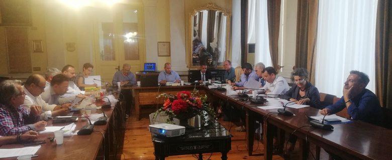 Απολογισμός πεπραγμένων δημοτικής αρχής Δήμου Σύρου-Ερμούπολης 2017