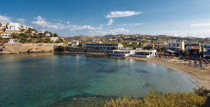 Δημοπρατήθηκε η αποχέτευση Βάρης και Μέγα Γιαλού, ένα έργο πνοής για το νησί μας