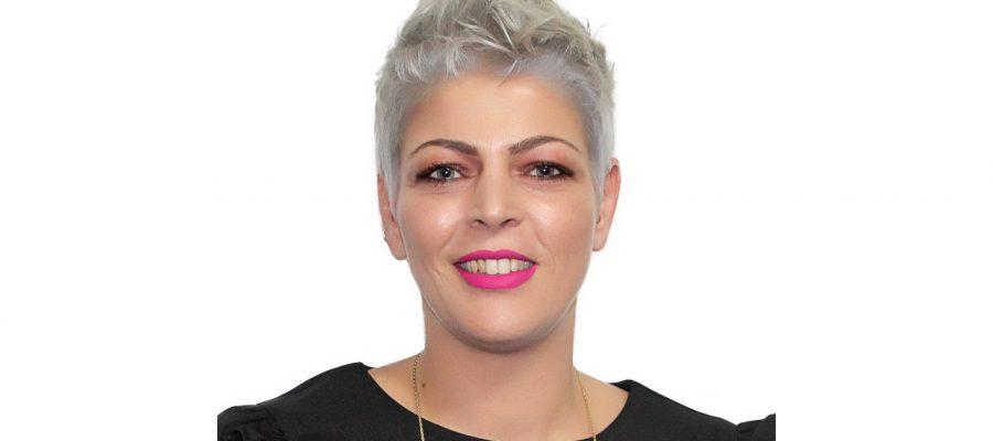 Η Μαρία Βαρθαλίτου, υποψήφια του συνδυασμού «Η ΣΥΡΟΣ ΠΟΥ ΑΞΙΖΟΥΜΕ»
