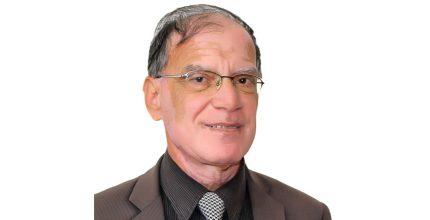 Ο Νικήτας Γρυπάρης, υποψήφιος του συνδυασμού «Η ΣΥΡΟΣ ΠΟΥ ΑΞΙΖΟΥΜΕ»
