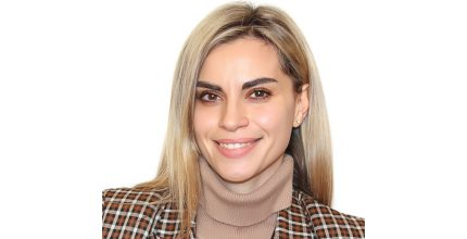 Η Χριστίνα Οικονόμου, υποψήφια του συνδυασμού «Η ΣΥΡΟΣ ΠΟΥ ΑΞΙΖΟΥΜΕ»