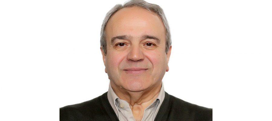Ο Θύμιος Κουκής, υποψήφιος του συνδυασμού «Η ΣΥΡΟΣ ΠΟΥ ΑΞΙΖΟΥΜΕ»