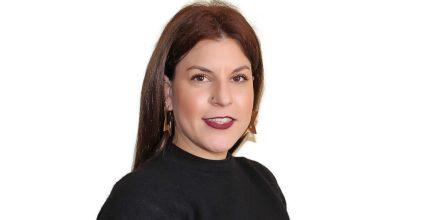 Η Ράνια Κρητικού, υποψήφια του συνδυασμού «Η ΣΥΡΟΣ ΠΟΥ ΑΞΙΖΟΥΜΕ»