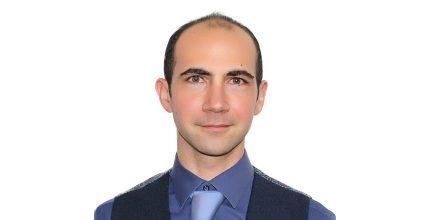 Ο Ιωσήφ Ξανθάκης, υποψήφιος του συνδυασμού «Η ΣΥΡΟΣ ΠΟΥ ΑΞΙΖΟΥΜΕ»