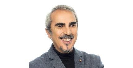 Ο Βαγγέλης Περρής, υποψήφιος του συνδυασμού «Η ΣΥΡΟΣ ΠΟΥ ΑΞΙΖΟΥΜΕ»