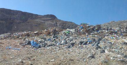 Ένα πρωτοφανές περιβαλλοντικό έγκλημα στο ΧΥΤΑ της Σύρου  επιβάλλει την άμεση απόδοση ευθυνών